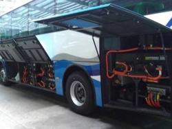 新能源汽车线束保护用波纹管