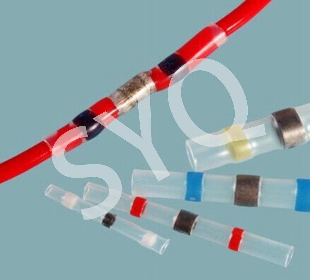 焊锡环端子热缩管