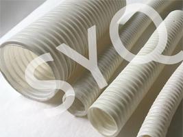 PVC阻燃波纹管