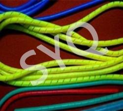 硅胶缠绕管螺旋管