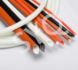内纤外胶纤維套管