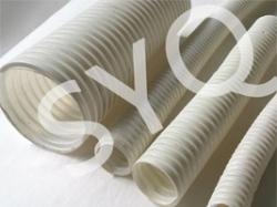 佛山PVC阻燃波纹管