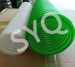 顺德绿色双壁波纹管